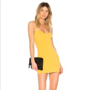 Marlowe Mini Dress